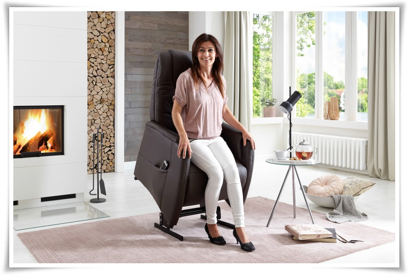 TV-Sessel Selin Comfort